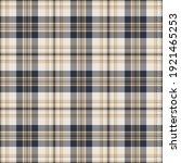 check plaid seamless pattern.... | Shutterstock .eps vector #1921465253