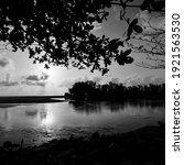 Kuala Ibai Lagoon  Terengganu ...