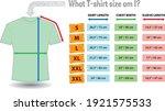 vector illustration of unisex...   Shutterstock .eps vector #1921575533