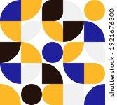 abstract geometric sinple shape ...   Shutterstock .eps vector #1921676300
