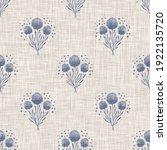 watercolor farmhouse flower... | Shutterstock . vector #1922135720