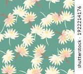 random white colored... | Shutterstock .eps vector #1922214176