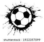 an editable vector illustration ... | Shutterstock .eps vector #1922357099