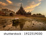 Sanctuary Of Truth  The Ancient ...