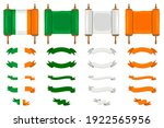 irish holiday st patrick day ...   Shutterstock .eps vector #1922565956