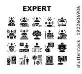 expert human skills collection... | Shutterstock .eps vector #1922606906