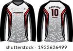Long Sleeve Racing T Shirt ...