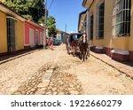 Trinidad  Cuba   February 22 ...