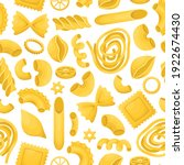 the vector seamless pattern... | Shutterstock .eps vector #1922674430