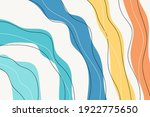 abstract background colorful... | Shutterstock .eps vector #1922775650
