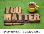 You Matter Reminder  ...