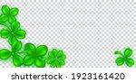 illustration on st. patrick's... | Shutterstock .eps vector #1923161420