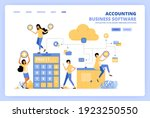 people access cloud accounting...