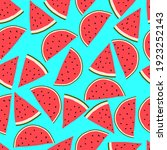 vector seamless pattern with...   Shutterstock .eps vector #1923252143