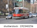 toronto  canada   may 9  2014 ...   Shutterstock . vector #192340256