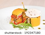 Fish Terrine With Baked...