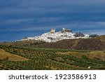 View Of Olvera Village  One Of...