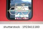 Locomotive Symbol For Bicycle...