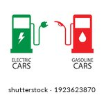 Symbols For Electric Cars And...