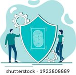 Data Protection With Biometric...
