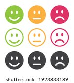 emotions of happiness ...   Shutterstock .eps vector #1923833189