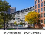 Boston   Oct. 14  2020 ...
