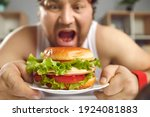Hungry Sportsman Who Failed His ...