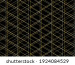 luxury background with gold... | Shutterstock .eps vector #1924084529
