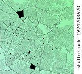 amman  jordan   urban vector... | Shutterstock .eps vector #1924203620