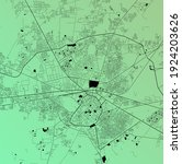 amritsar  india  ind    urban... | Shutterstock .eps vector #1924203626