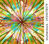 Patterns And Designs  Fractal...