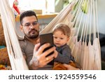 Parent On Smartphone Ignoring...