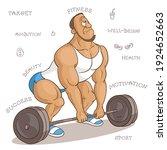 vector cartoon illustration....   Shutterstock .eps vector #1924652663