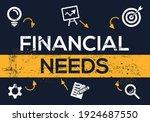 creative  financial needs ...   Shutterstock .eps vector #1924687550