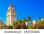 stanford  ca usa   november 11  ... | Shutterstock . vector #192470360