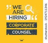 creative text design  corporate ...   Shutterstock .eps vector #1924711346