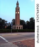 Morehead-Patterson Bell Tower, Chapel Hill, North Carolina, United States