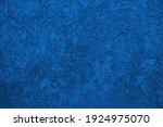blue color background. texture... | Shutterstock .eps vector #1924975070