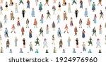 international women day concept.... | Shutterstock .eps vector #1924976960