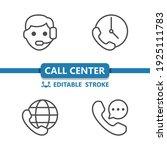 call center   customer support  ...   Shutterstock .eps vector #1925111783