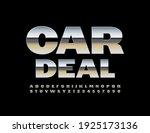 vector modern template car deal.... | Shutterstock .eps vector #1925173136