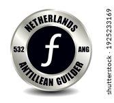 netherlands antilles money icon ...   Shutterstock .eps vector #1925233169