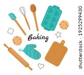 Collection Of Baking...