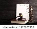 Lady Justice Or Justitia The...
