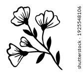 vector illustration of a... | Shutterstock .eps vector #1925548106