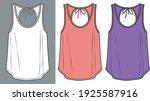 knot detail t shirt design. t... | Shutterstock .eps vector #1925587916