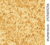 vector seamless pattern of osb... | Shutterstock .eps vector #1925605256