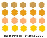 geometric seamless pattern.... | Shutterstock .eps vector #1925662886