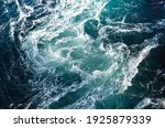 Abstract Background. The Waves...