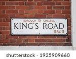 Chelsea  London  England  17...